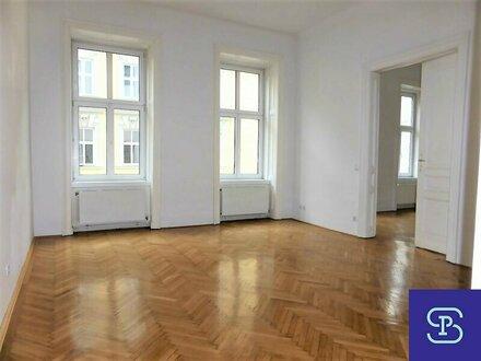 Sonniger 64m² Stilaltbau mit Einbauküche und Lift - 1030 Wien