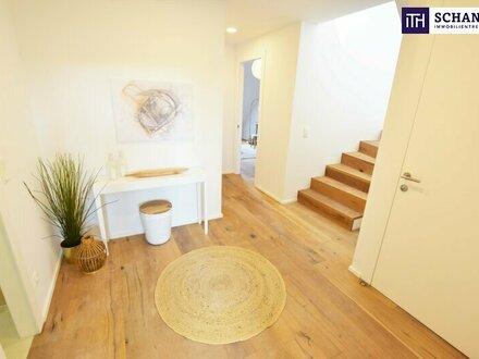 Traumblick + Perfekte Raumaufteilung + TOP-Ausstattung + Ideale Infrastruktur! Wohntraum im Dachgeschoss!