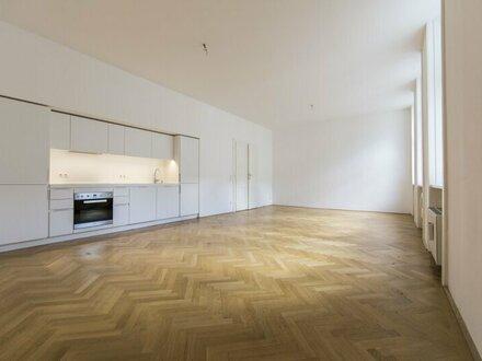 Moderne 3-Zimmer Wohnung mitten in 1010 Wien zu vermieten!