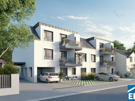Gerasdorf: Provisionsfreie Vorsorgewohnungen in Wien-Nähe