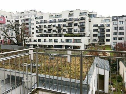 U3-Kendlerstraße, 50m2 NEUBAU Whg.+ 5m2 Balkon! Hofruhelage