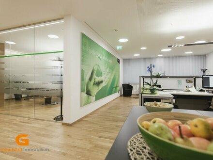 Salzburg Wals - Repräsentative Büroeinheit in modernem Betriebsobjekt zu vermieten