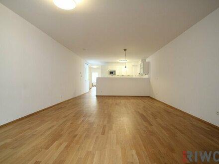 Neubau --- Wohlfühloase für Familien --- 4- Zimmer --- Optimale Aufteilung --- Loggia --- Garagenplatz --- Barrierefrei
