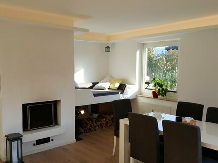 4-Zimmer-Wohnung in Bestlage Anif