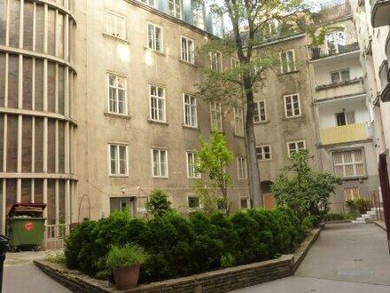 Neu sanierte Wohnung in ruhiger zentraler Altstadtlage