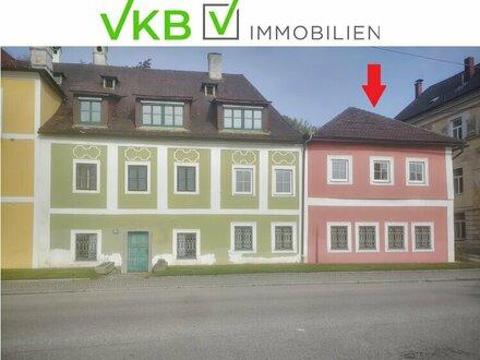 ++ Familienglück ++ Nettes kleines Häuschen in Mauthausen zu vermieten