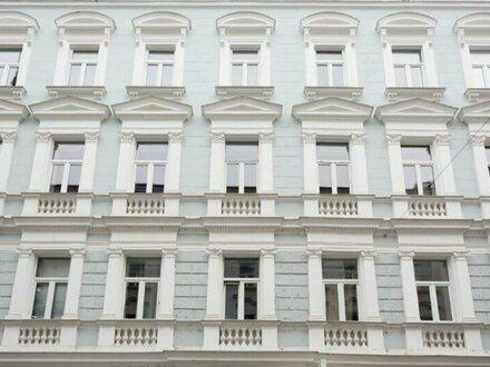 Schöne Single Wohnung 1 Zi. nähe Taborstraße und Praterstern