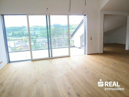 Penthousewohnung in 4701 Bad Schallerbach, Provisionsfrei für Käufer!