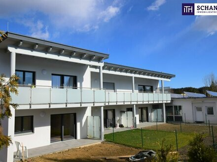 Helle 2- Zimmer Wohnung, Eigengarten + große Terrasse vorhanden! Auf 3 Zimmer adaptierbar! SOFORT VERFÜGBAR!!