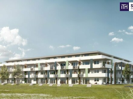 Phänomenale Single-Wohnung!! Lichtdurchflutet + Balkon + PROVISIONSFREI
