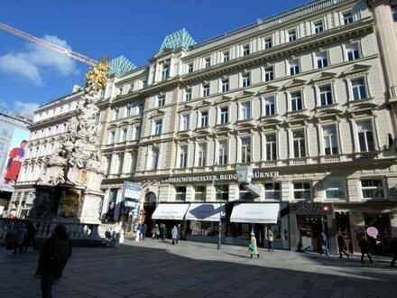 Office Center / serviciertes Büro / Co-Working / virtuelles Office / Bestlage Graben / 1010 Wien