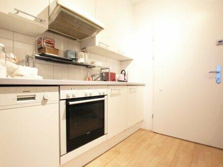 Moderne 2-Zimmer-Wohnung mit perfekter Raumaufteilung und BALKON