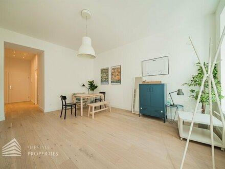 Möblierte 1-Zimmer Wohnung in Hernals, Nähe Lidlpark