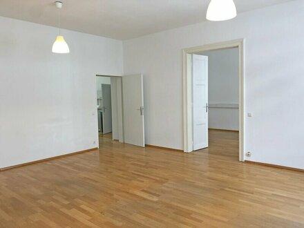 115m2 Bürofläche mit Balkon in derNikolsdorfer Gasse!