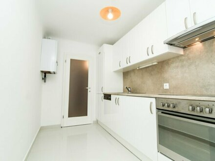 Perfekt aufgeteilte 2-Zimmer-Wohnung in zentraler Lage! Befristet vermietet!