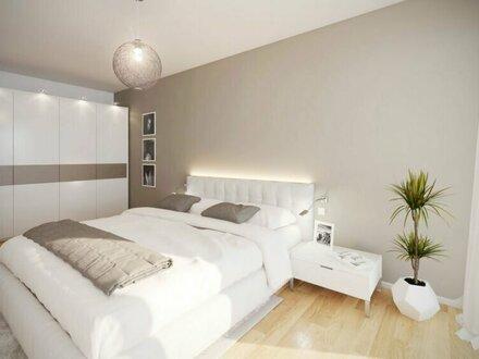 Erstbezug 3-Zimmer Wohnung mit Terrasse in Bad Griesbach