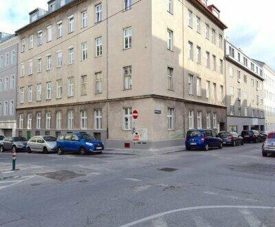 Sanierungsbedürftige Wohnung Nähe Yppenplatz!