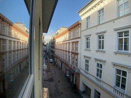 TOP-Wohnung mit großem Balkon in Linz !!