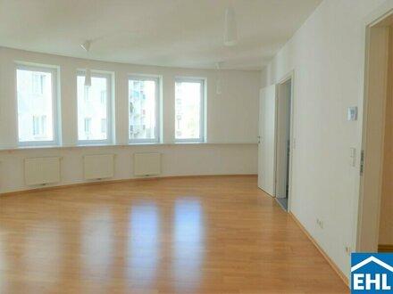 Großzügige 3 Zimmerwohnung Nähe Schloss Belvedere