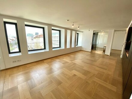 Hochmoderne 3-Zimmer Wohnung direkt am Rochusmarkt zu vermieten!