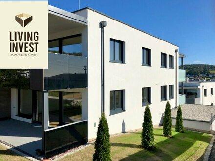 Erstklassig ausgestattete Wohnung in Gallneukirchen/Bachweg zu vermieten! TOP 2 mit Eigengarten