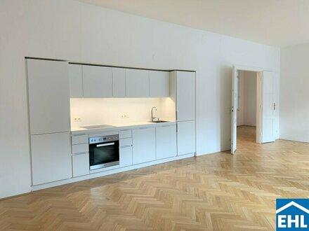 Schöne 3-Zimmerwohnung Nahe Stephansplatz