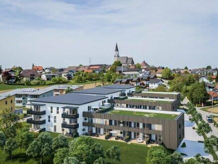 Neubau Anleger Wohnung in Ohlsdorf