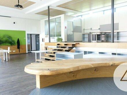 Modernstes Design Prestige Büro