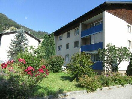 Großzügige 2-Zimmer Wohnung in Siedlungslage in Eberstein