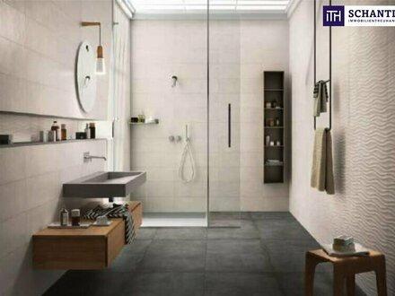 Absolut ruhige Zwei-Zimmer-Wohnung mit reiner Innenhof-Lage und herrlicher Terrasse - ab 2021!