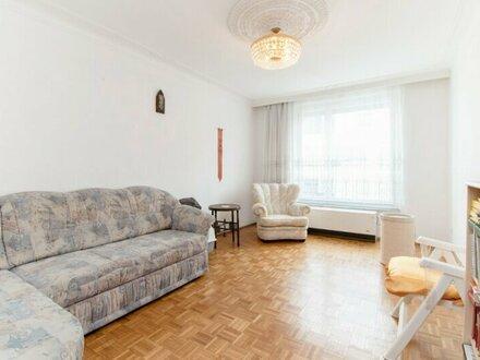 Anlegerhit in Top Lage! 2-Zimmer-Wohnung direkt auf der Favoritenstraße!