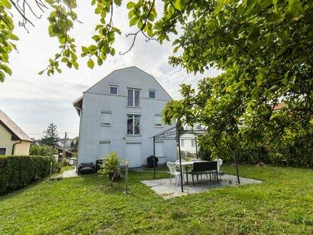 helle 4 Zimmer Wohnung mit Gartenmitbenutzung in 1170 zu mieten