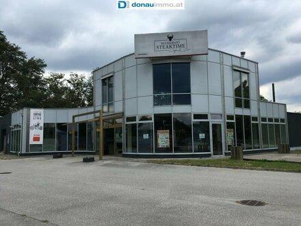 Große Industrie-/Gewerbeimmobilie in Hartberg - vielseitig verwendbar