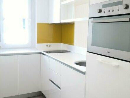 2-Zimmer-Wohnung mit toller Küche und Top-Ausstattung! AB JETZT