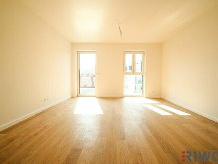 ++ GARCONNIERE Highlight ++ perfekte 1-Zimmer Wohnung mit Balkon/Erstbezug