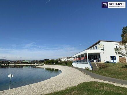 Einziehen und wohlfühlen! Eigentumswohnung im Neubau am See! Erstbezug! Graz Süd!