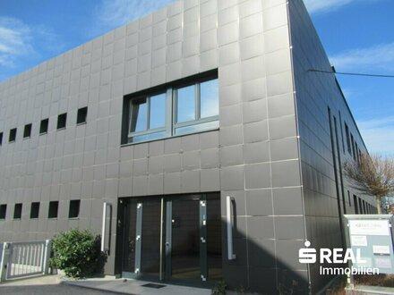 Neue Büroflächen in 4050 Traun/Sankt Martin