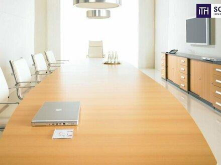 FLEXIBLE MIETDAUER UND FLÄCHE! 10m² bis 300m²! PROVISIONSFREI! Zentrales Top-Geschäftsviertel - FULL-SERVICE!