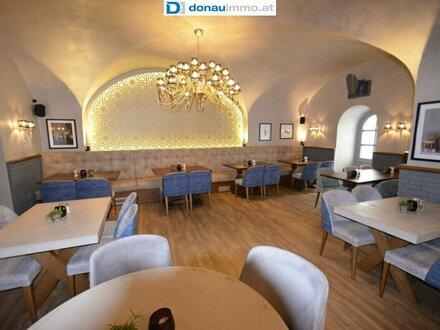 SUPER GELEGENHEIT - Neu modernisiertes Lokal nahe der Fußgängerzone in Krems an der Donau