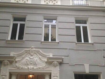 Moderne Penthouse Dachgeschoßwohnung in neu saniertem Gründerzeithaus - Venediger Au - 1020 Wien