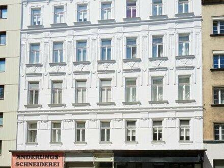 WE Paket in klassisches Jahrhundertwende Zinshaus nahe Naschmarkt