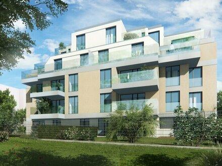 Exklusive Eigentumswohnungen in bester Lage in Wien Döbling