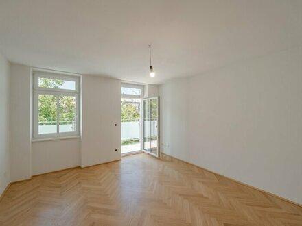++NEU++ 3-Zimmer ERSTBEZUG mit getrennter Küche, 8m² Balkon, sehr guter Grundriss, tolle Ausstattung!