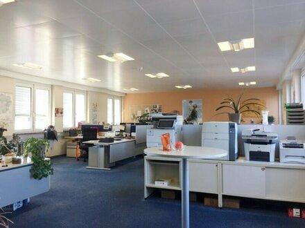 Büros / Schulungräume in verkehrsgünstiger Lage nahe Flughafen