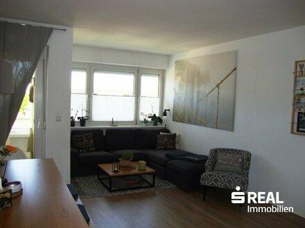 Schöne 3-Zimmer-Wohnung in Kallham