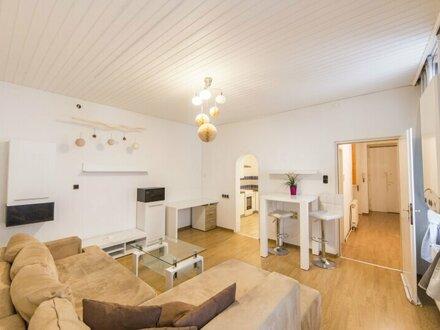 TOP möblierte Wohnung in 1090 Wien nahe zur U Bahn Nussdorferstraße zu vermieten!