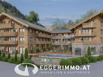 Luxuriöse Apartments in Bestlage von Zell am See zu verkaufen - Investition und Urlaubsgenuss in EINEM