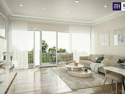 BEREITS HEUTE, FÜR MORGEN SORGEN! Ab Dezember 2023 ist diese tolle 2-Zimmer Wohnung inklusive Dachterrasse in 1210 Wien…