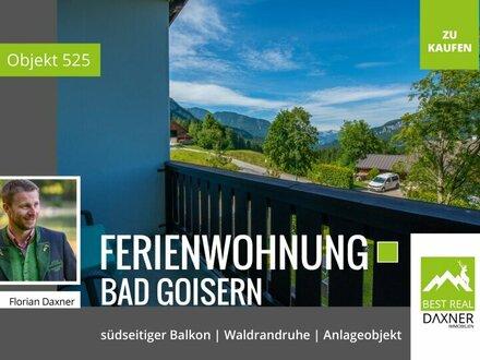 Rundum-sorglos-Paket in Waldrandruhelage von Bad Goisern am Hallstättersee!!