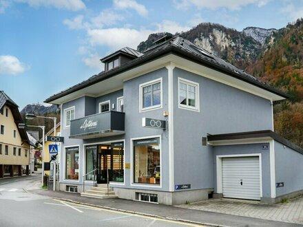 Zinshaus mit 3 Einheiten im Süden Salzburgs